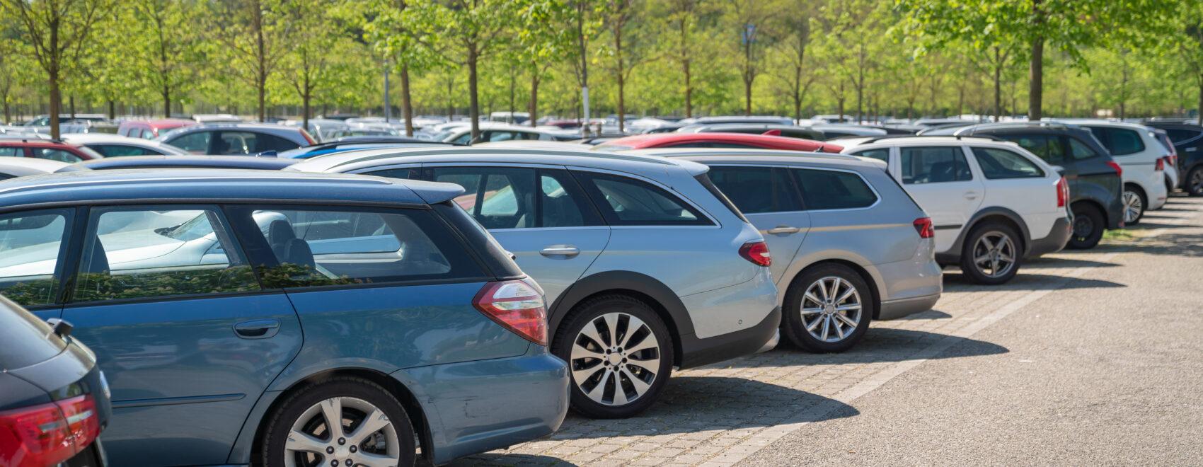 Tip for Vehicle Break-in Prevention