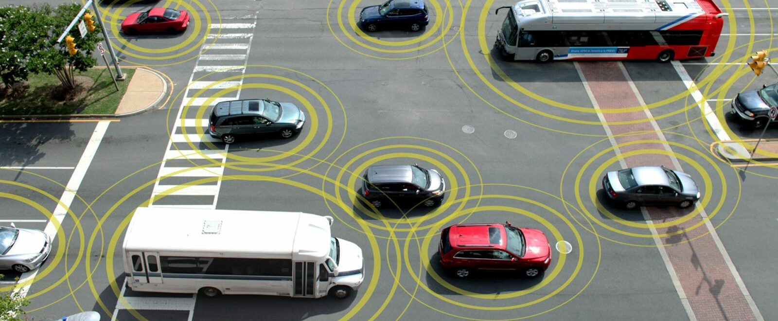 Connected Vehicle Technology